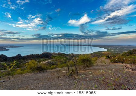 Amazing Antsiranana Bay, Madagascar