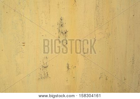 Rusty metal texture or rusty metal background. Grunge retro vintage of rusty metal plate for design with copy space for text or image