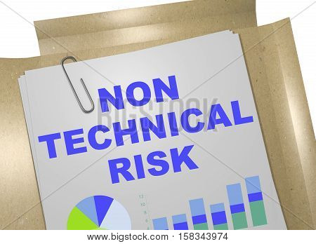 Non-technical Risk Concept