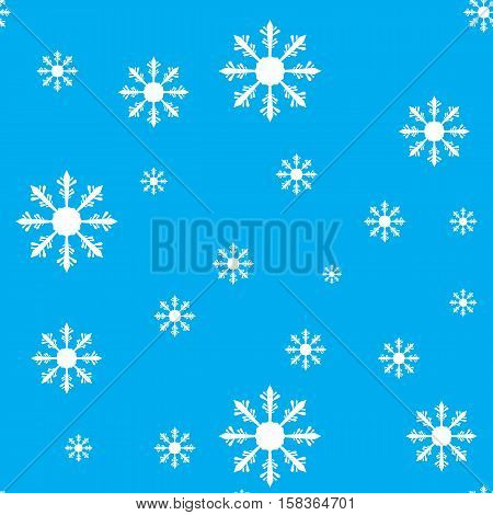 Snowflake Christmas Vector & Photo (Free Trial) | Bigstock