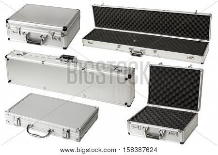 The Weapon Cases