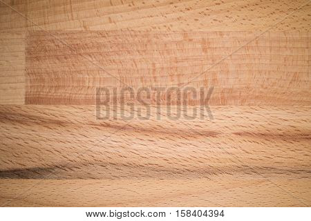 A wood texture in a warm brown color.