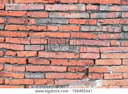 stone brick wall texture ancient colorful beautiful pattern for background