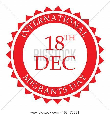 International  Migrants Day_26_nov_05