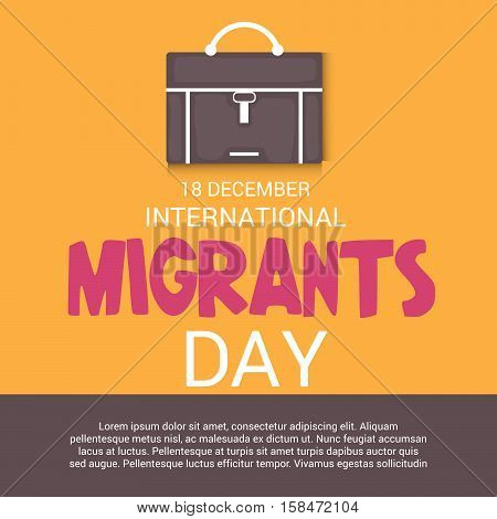 International  Migrants Day_26_nov_13