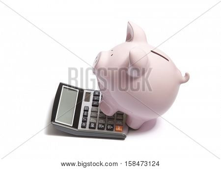 Calculating finance