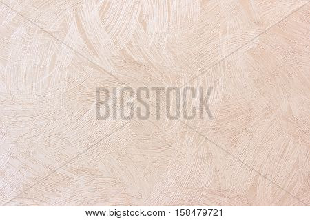 wall texture background in light sepia toned grey and white.clean tow old new silk tan soft card retro flax foil full color bed home edge wall macro ecru fluffy blank fine page cloth cover crash