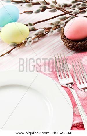 Páscoa festiva definição de tabela