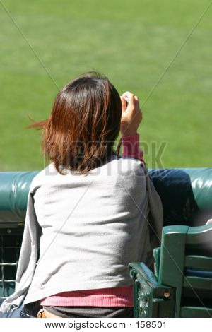 Another Ichiro Fan