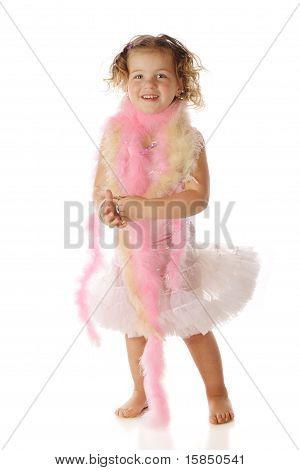 Petticoat Swish