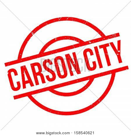 Carson City Rubber Stamp