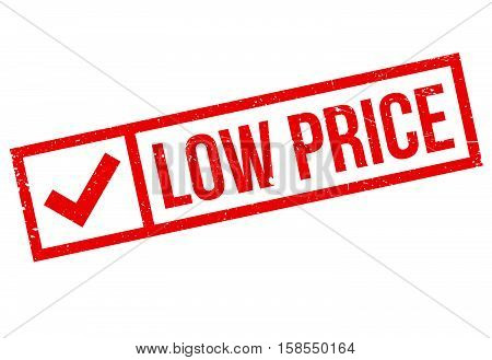 Low Price Stamp
