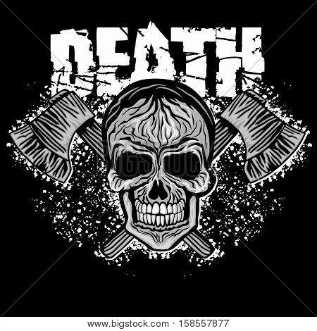 Grunge Skull-547.eps