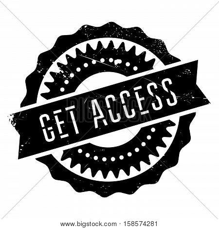 Get Access Stamp
