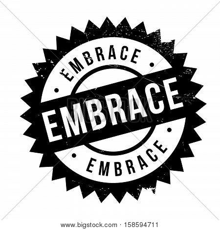 Embrace Stamp