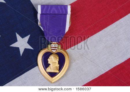 American Purple Heart Medal