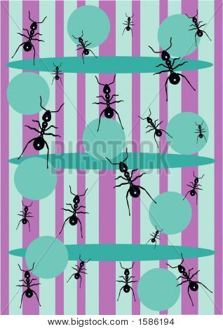 Ant Background