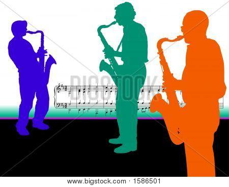 Sax-Guys