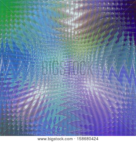 Abstract background of the abstract gradient with visual lighting,wave,pinch  and plastic wrap effects,good for your project design