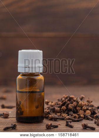 Spice Clove Essential Oil