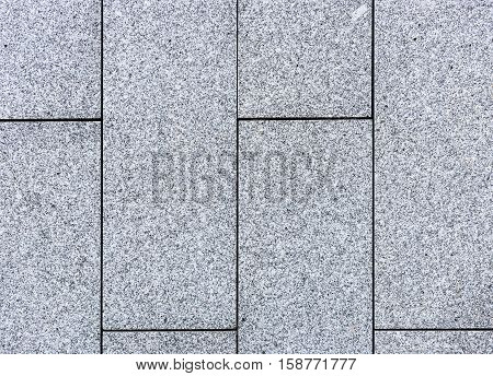 Grey And Grainy Granite Or Marble Texture Tiles Or Slabs
