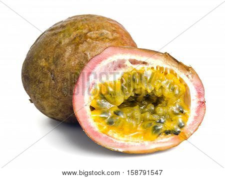 Passion Fruit, Maracuja, Passion-fruit