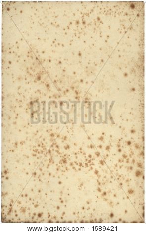 1916 Antique Paper (Inc Clipping Path)