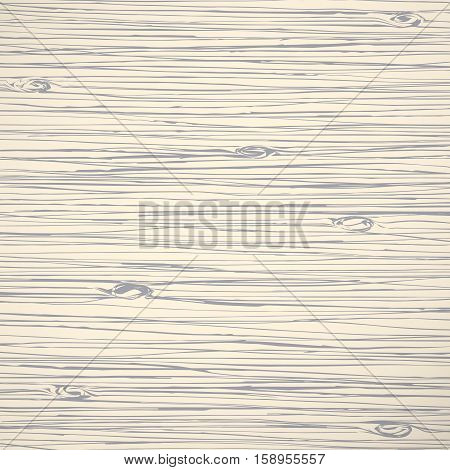 Beige wooden wall, plank, table or floor surface. Cutting chopping board. Wood texture
