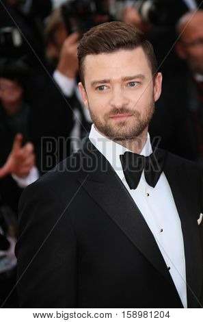 premiere and the Opening Night Gala during the 69th Cannes Film Festival at the Palais des Festivals on May 11, 2016 in Cannes, France.