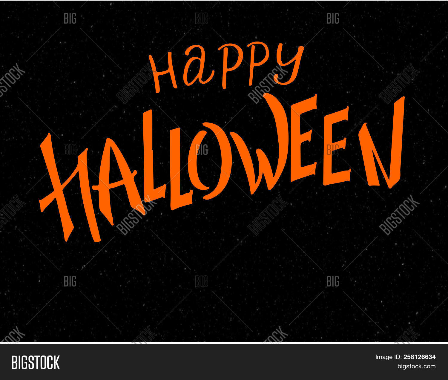 Halloween Poster Background Free.Happy Halloween Poster Image Photo Free Trial Bigstock