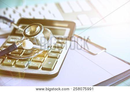 Gavel And Stethoscope. Medical Jurisprudence. Legal Definition Of Medical Malpractice. Attorney. Com