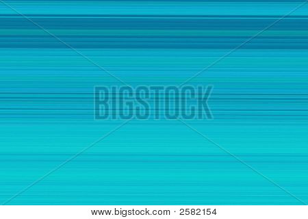 Abstract Sea Glass Background