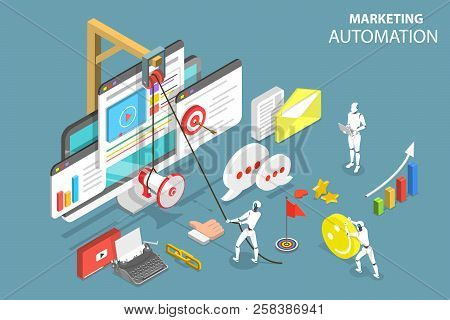 digital marketing vector photo free trial bigstock digital marketing vector photo free