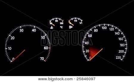 Sport Car - Board