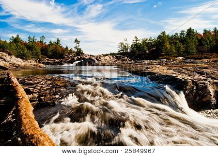 moon river headwaters