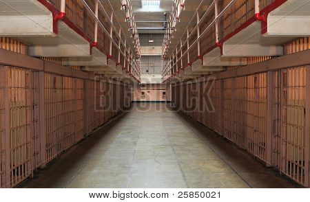 Cell Block