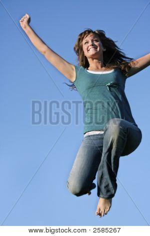 Joyous High