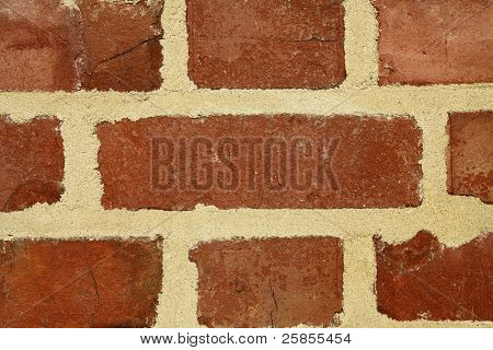 Old wall rocks background