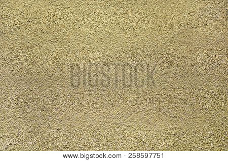 Sand Texture. Brown Sand. Background From Fine Sand. Sand Background.sandy Texture Of Beige Sand