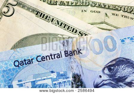 Riyal Dollar Crisis