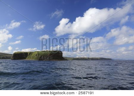 Russian Island, South Side