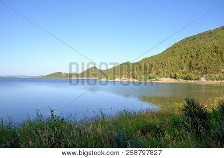 Lake Shore Chebache, State National Natural Park