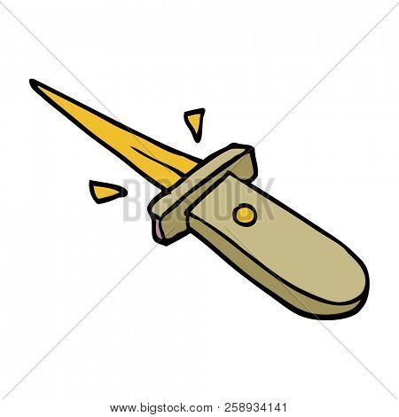 Flick Knife Images, Illustrations & Vectors (Free) - Bigstock