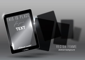 Vector Frame for Your Text