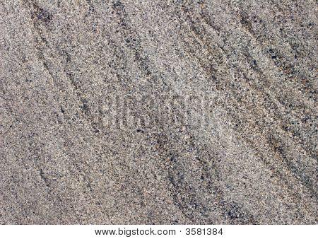 Striped Natural Rock