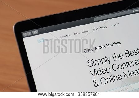 Cisco Webex Meeting Products