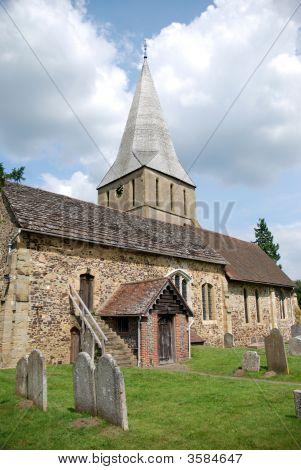 Shere Church