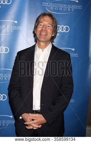 LOS ANGELES - MAY 2:  David E Kelley at the ATAS 5th Annual Television Honors at the Beverly Hilton Hotel on May 2, 2012 in Beverly Hills, CA
