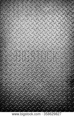 Textured Metallic Background