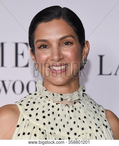 LOS ANGELES - FEB 06:  Radhika Jones {Object} arrives for Vanity Fair Lancome Women in Hollywood Party on February 06, 2020 in West Hollywood, CA